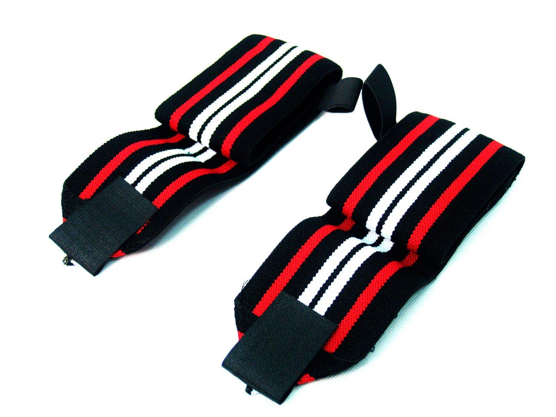 Кистевые бинты для тяжелой атлетики и кроссфита