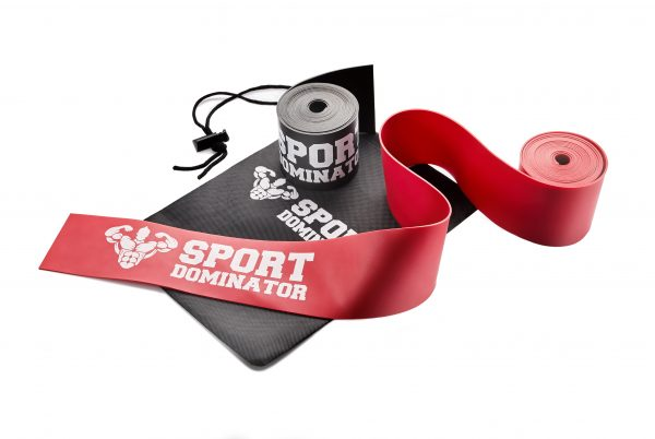 Флосинг резина для спорта