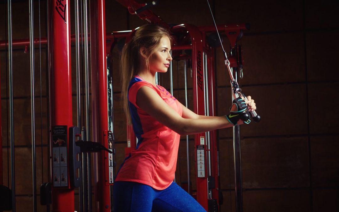 Мифы о спорте и фитнесе