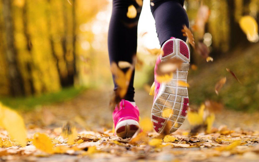 Как правильно организовать утренние пробежки?