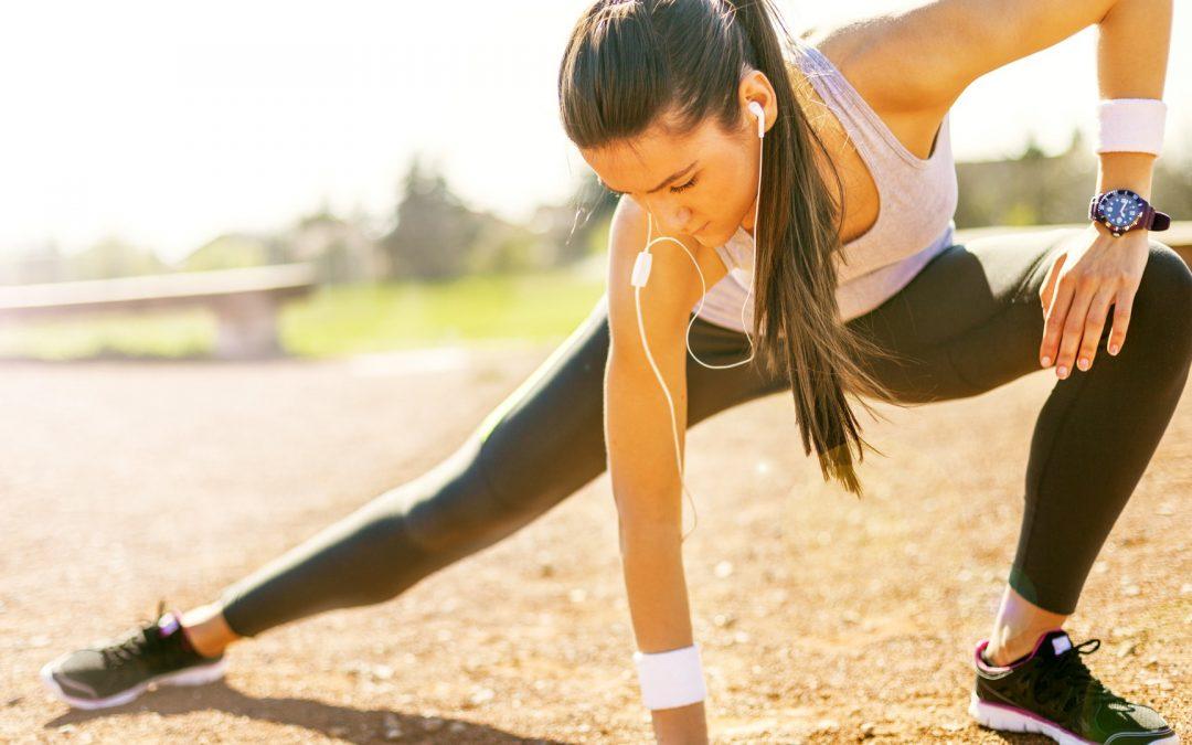 Упражнения для утренней гимнастики