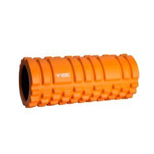 Масажний пінний ролик, роллер для йоги, Foam roller SportDominator