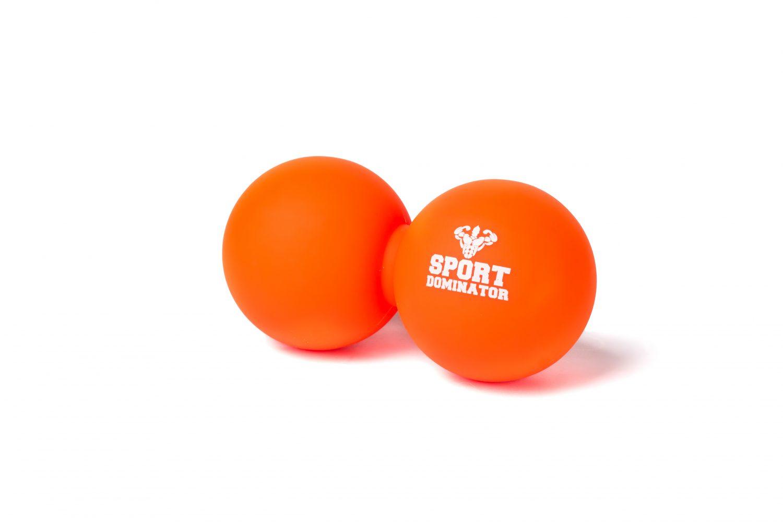Двойной мяч для миофасциального релиза