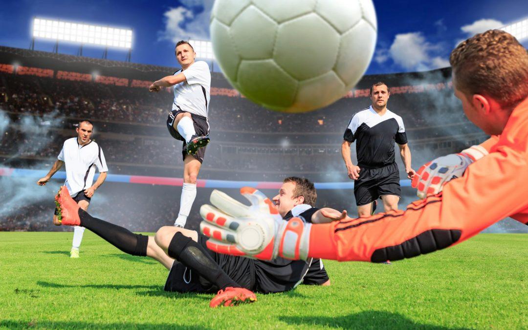 Влияние спорта на здоровье
