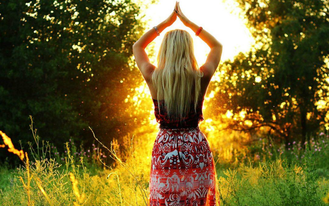 Экзотические направления йоги