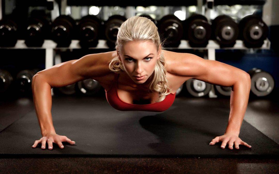 Как проверить свою физическую выносливость?