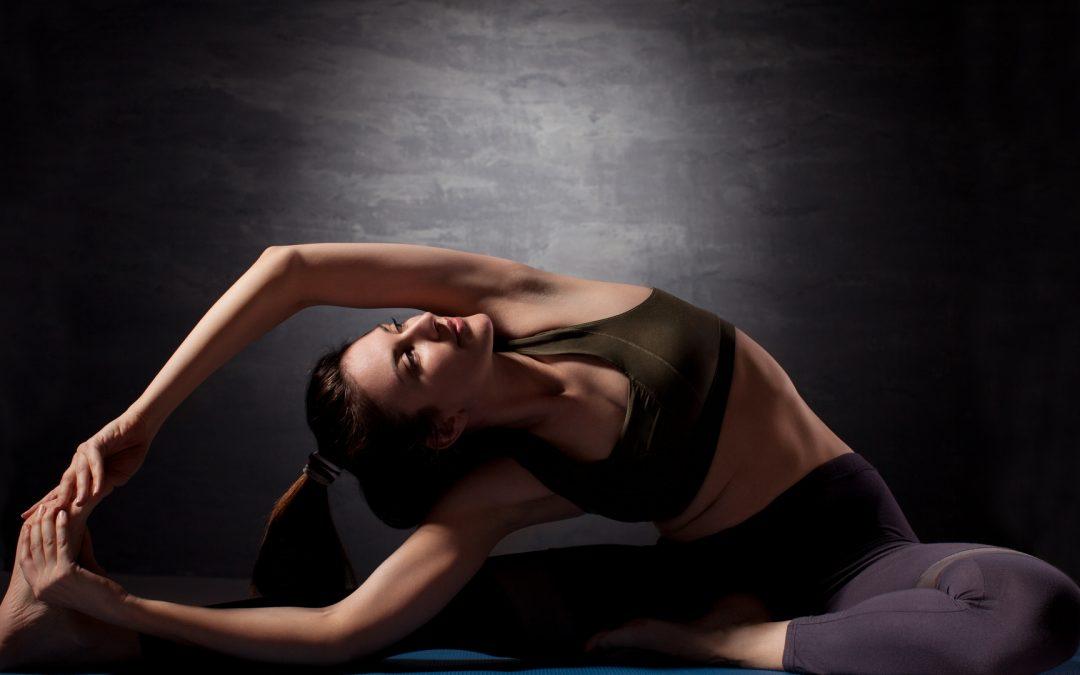 Йога — средство от боли в шее