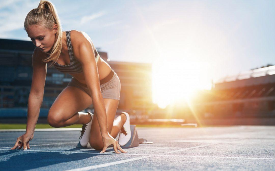 Правила мотивации в спорте