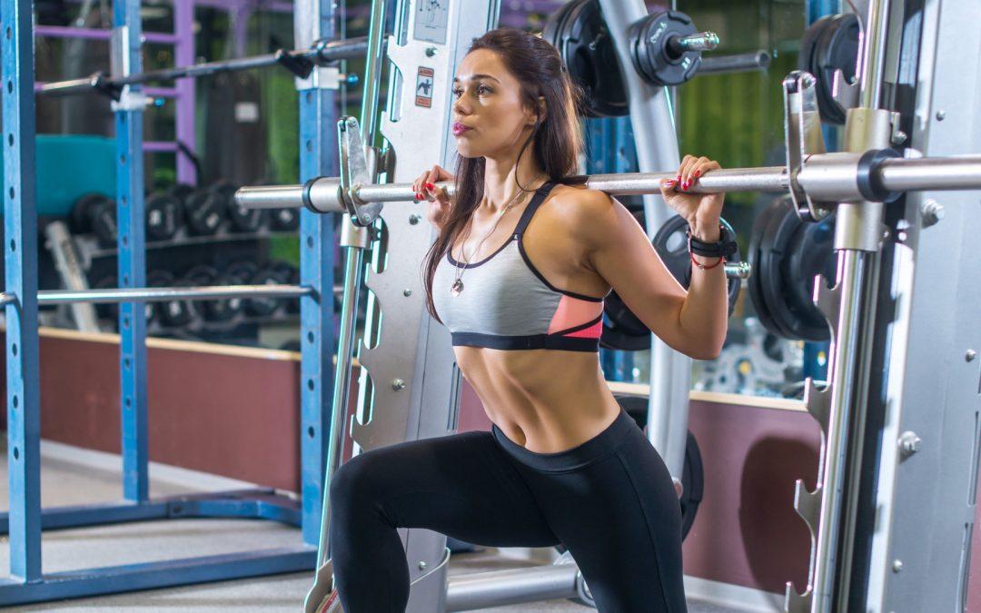 Как избавиться от лишнего веса женщине?