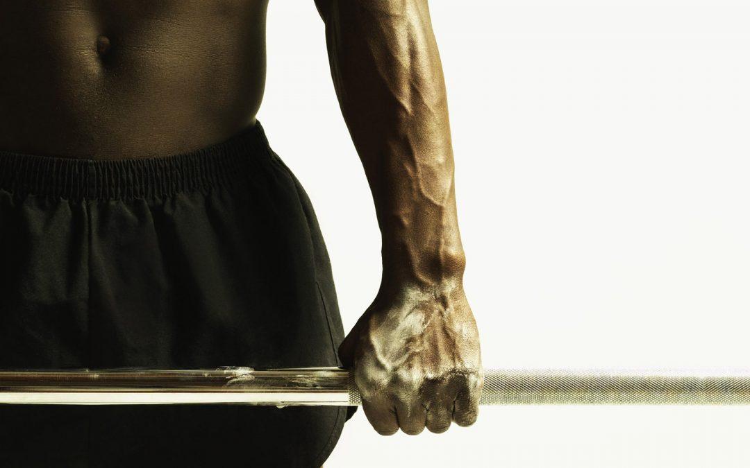 Особенности упражнения становая тяга