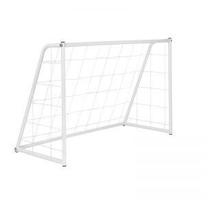 Футбольные ворота с сеткой