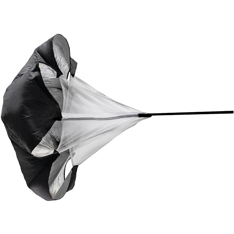 парашут опору