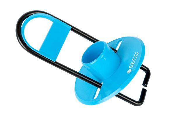 Подставка для фишек синего цвета