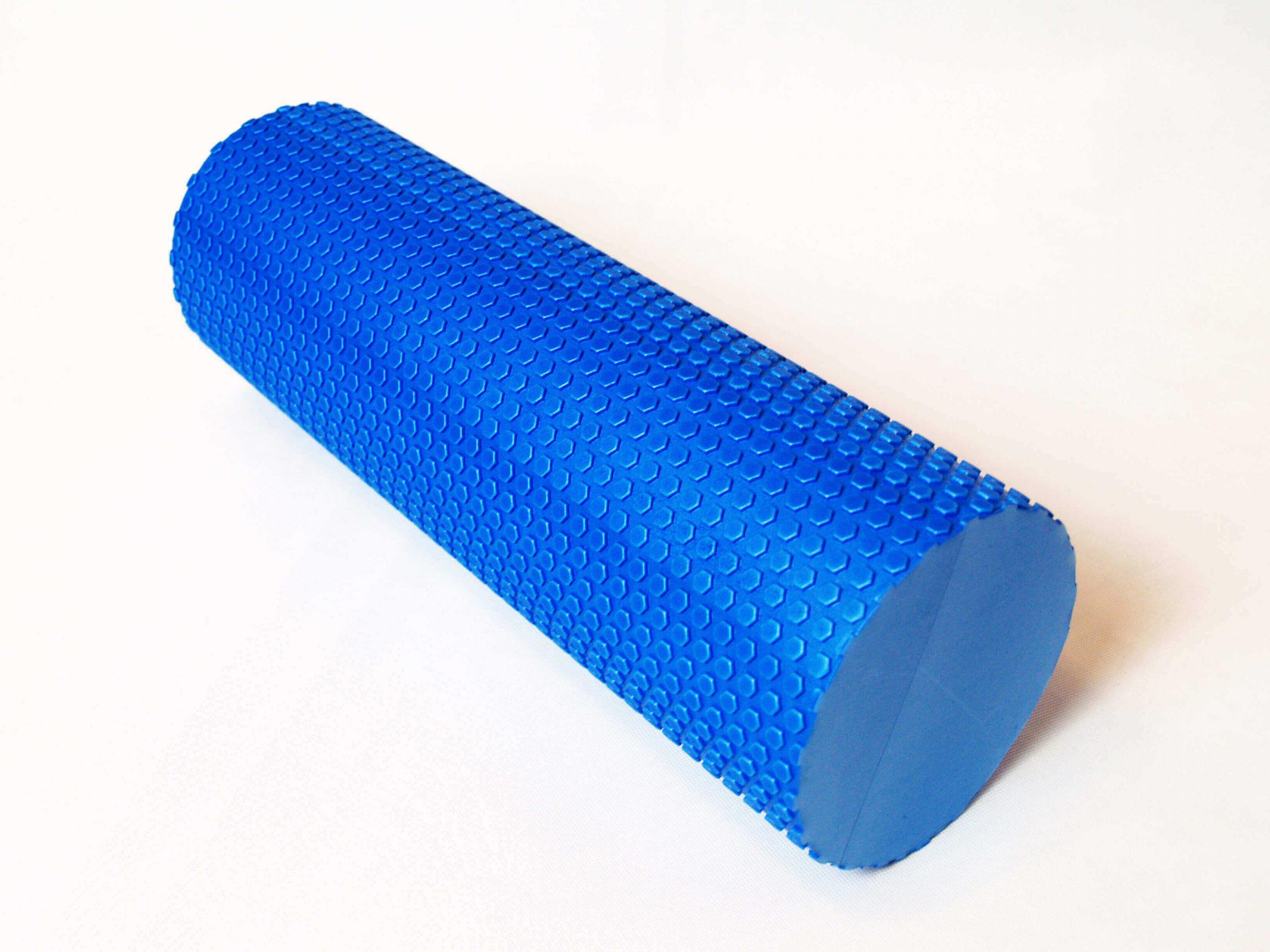 Масажний ролик EVA з масажними точками (масажний валик)