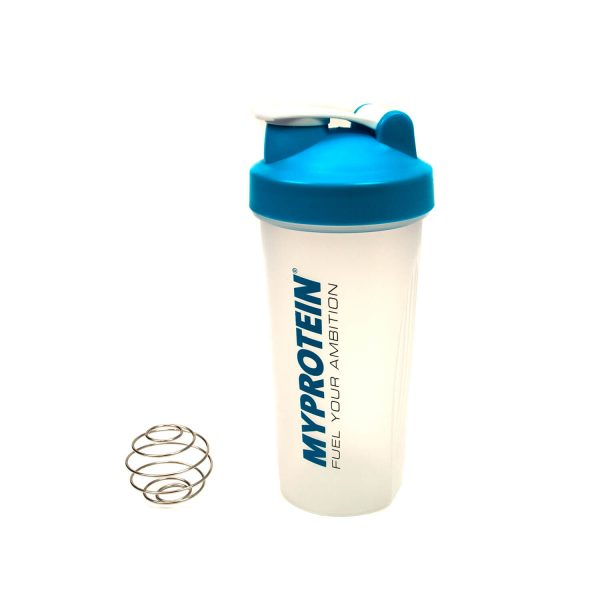 Спортивная бутылка для воды с миксером 760 ml