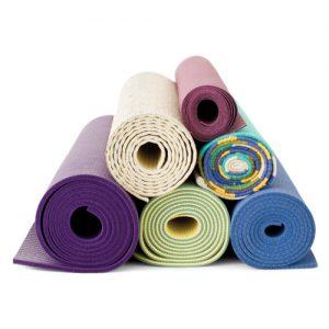 Маты/коврики для йоги