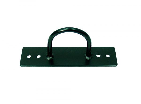 Крюк (крепление) для боевого каната