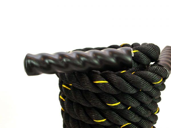 Канат боевой для кроссфита Battle Rope