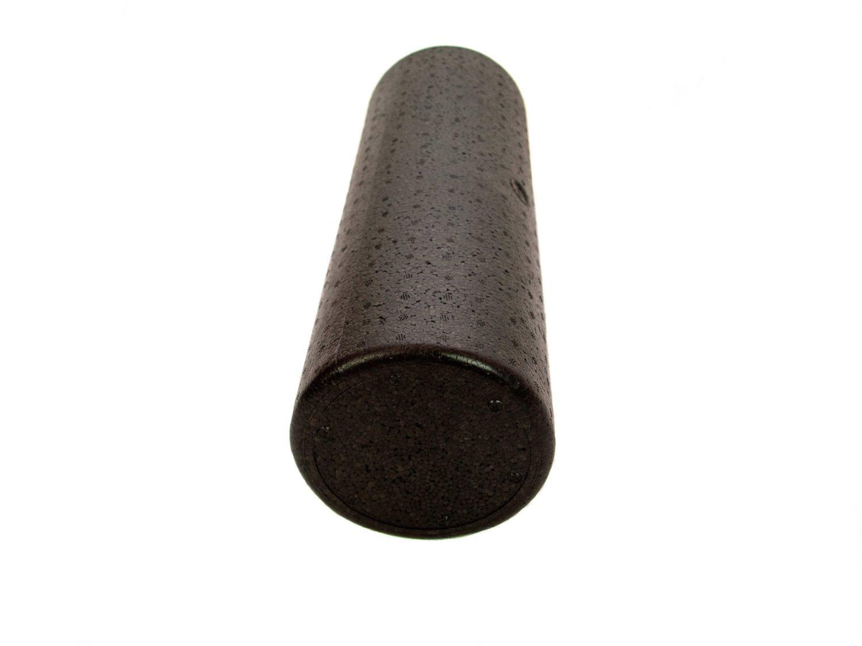 Высокопрочный массажный пенный ролик (массажный валик) 45см
