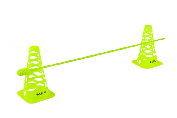 Многофункциональный барьер для тренировок 23 см