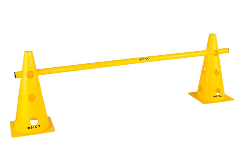 Тренировочный конус с отверстиями 32 см