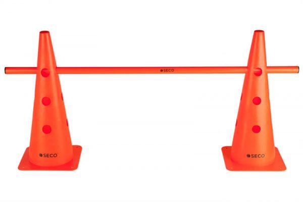 Тренировочный конус с отверстиями 48 см