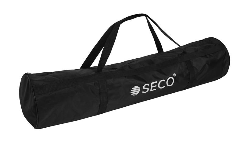 Набір тренувальних слаломних жердин зі штирем 1.7 м з сумкою
