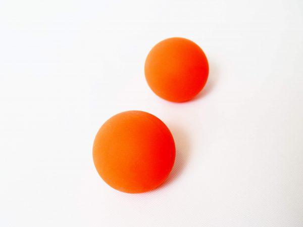 Массажный мяч для миофасциального релиза