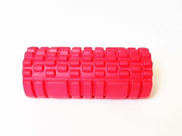 Массажный пенный ролик, роллер для йоги, Foam roller FR014