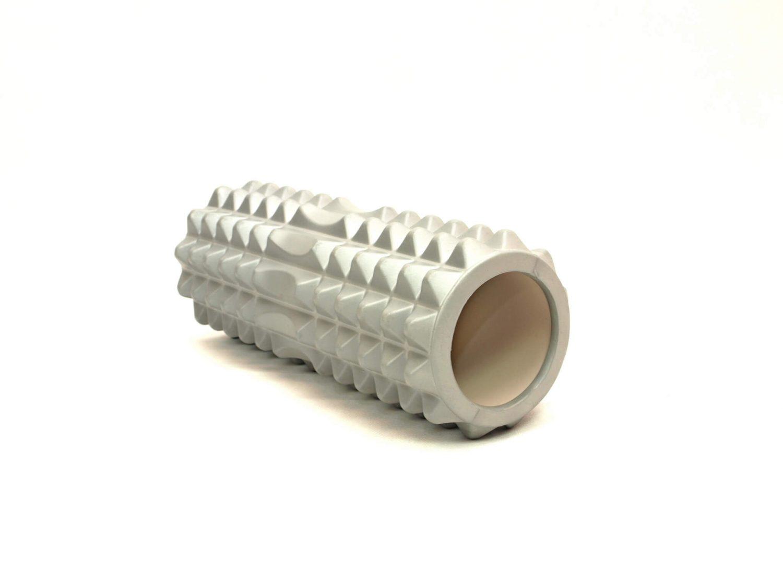 Масажний пінний ролик Foam roller FR007