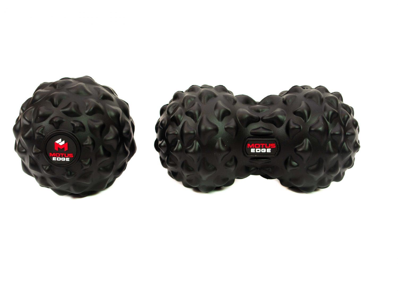 Комплект массажных мячей для миофасциального массажа EVA