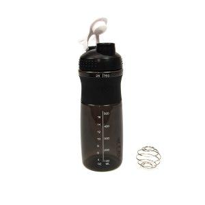 Спортивная бутылка для воды (шейкер) 760 ml