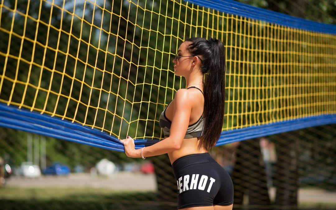Літні види спорту