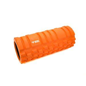 Оранжевый массажный ролл SportDominator