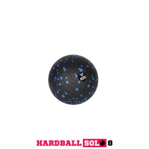 Массажный набор SportDominator® HardBall Red Trio
