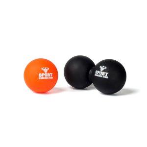 Массажные мячи для миофасциального релиза