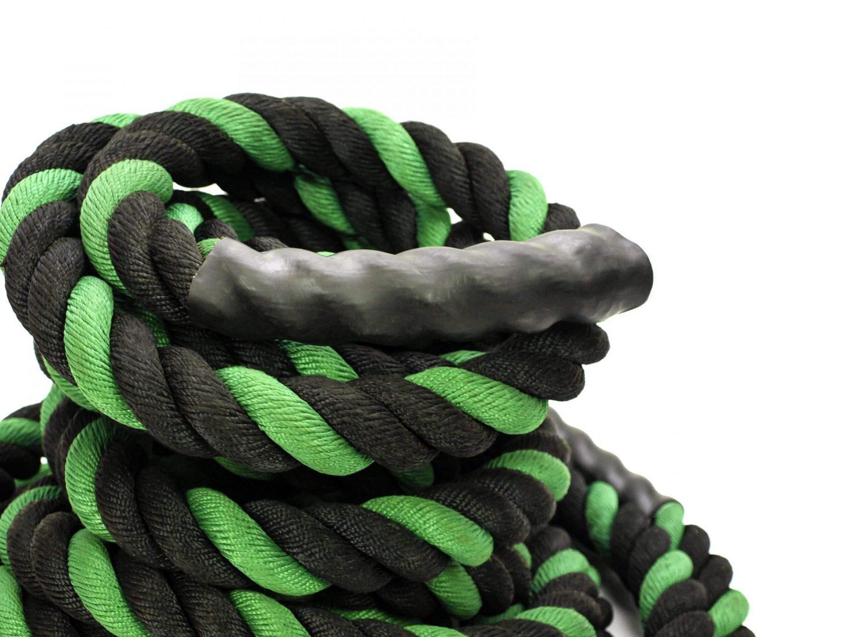 Канат бойової для кроссфіта Battle Rope