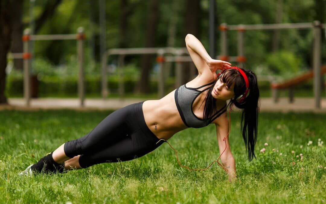 Навіщо навесні потрібен спорт?